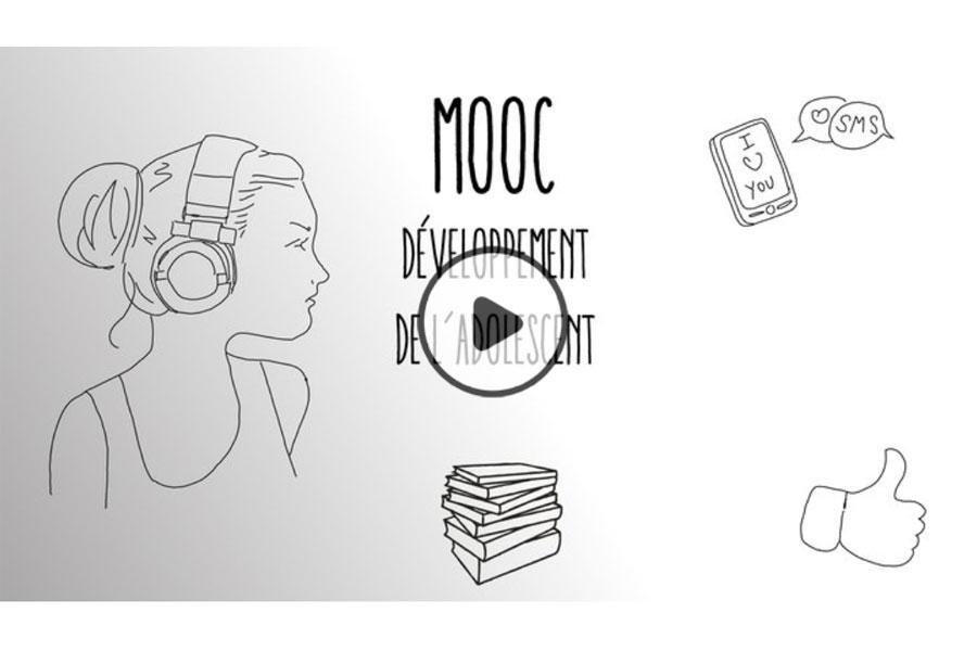 MOOC Développement de l'adolescent