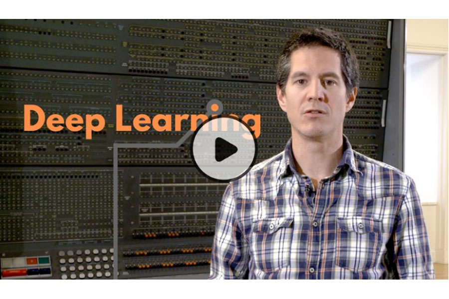 MOOC Deep Learning