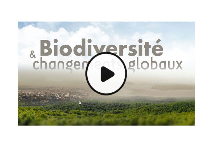 MOOC Biodiversité et changements globaux