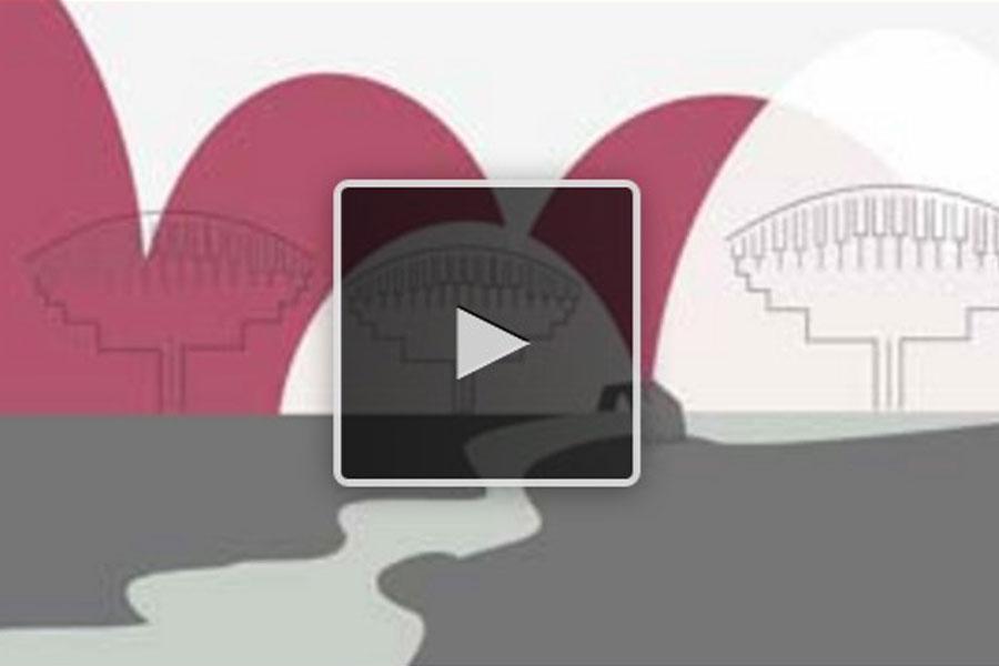 MOOC Environnement et santé : un homme sain dans un environnement sain