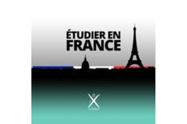 MOOC Étudier en France: French Intermediate course B1-B2