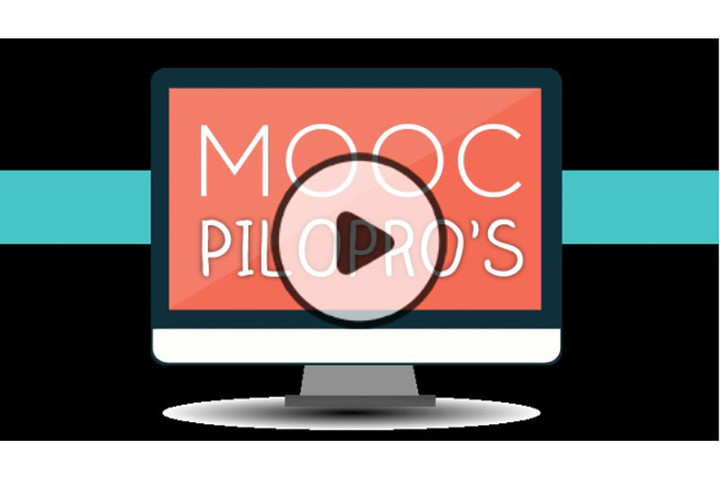 MOOC Pilotage des organisations et processus métiers - PILOPRO's 2017