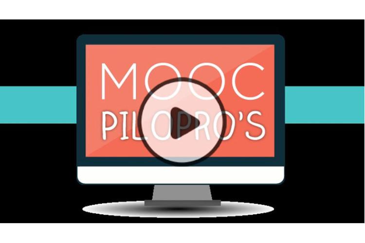 MOOC Pilotage des organisations et processus métiers-PILOPRO's 2016