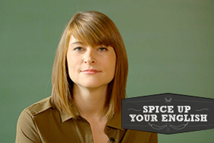 MOOC L'anglais pour tous - Spice up your english