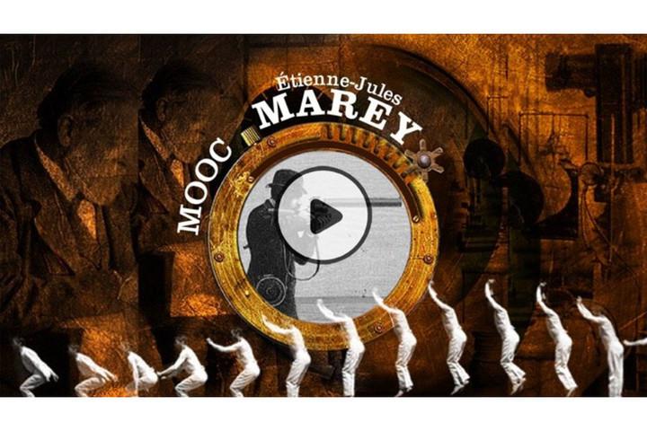 MOOC Marey : l'art et la science du mouvement