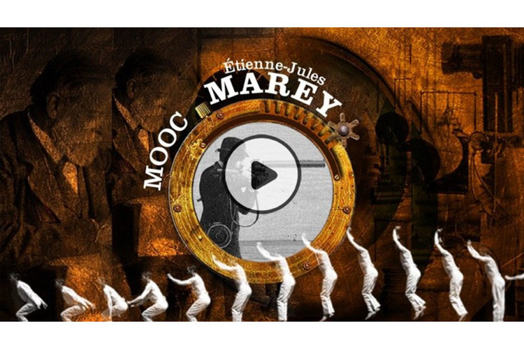 MOOC Marey : l'art et la science du mouvement