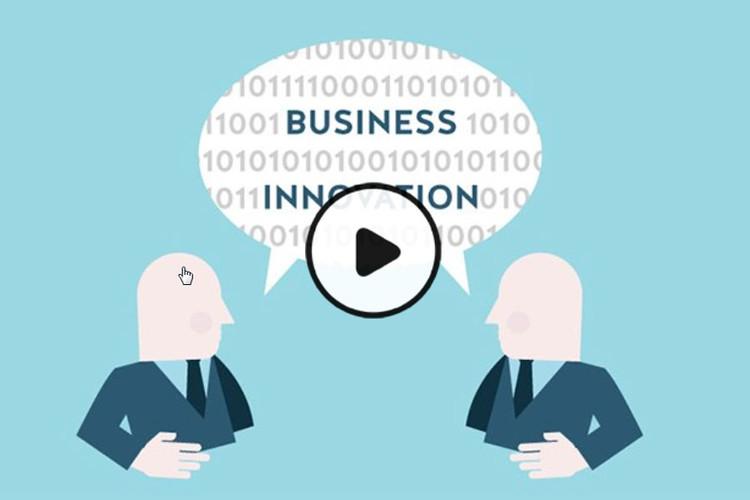 OOC Innover et entreprendre dans un monde numérique