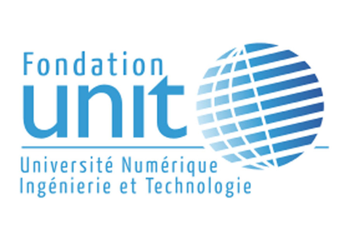 Logo Fondation UNIT