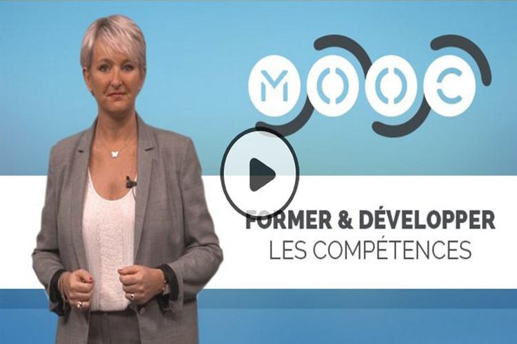 MOOC Former et développer les compétences
