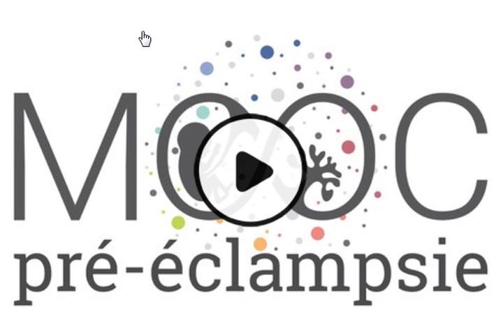 MOOC Pré-éclampsie