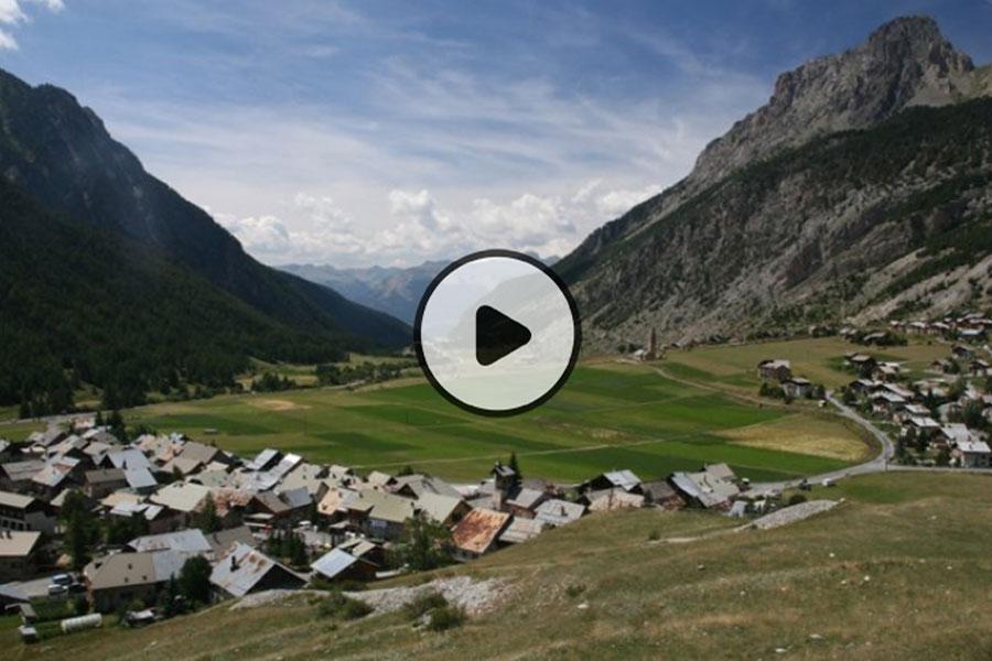 MOOC Dynamiques des paysages