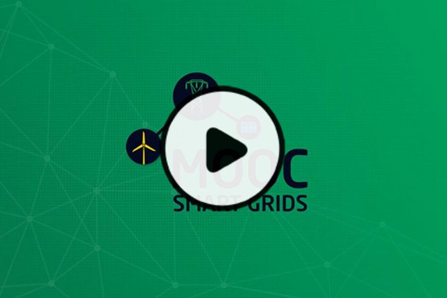 MOOC Smart Grids : les réseaux électriques au cœur de la transition...