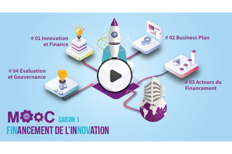 MOOC Financement de l'innovation