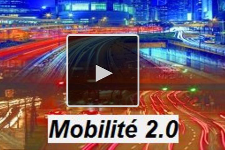 MOOC Challenges et enjeux de la mobilité 3.0