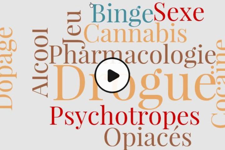 MOOC Comprendre les addictions