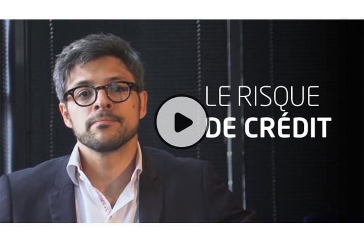 MOOC Le risque de crédit : des modèles au pilotage de la banque