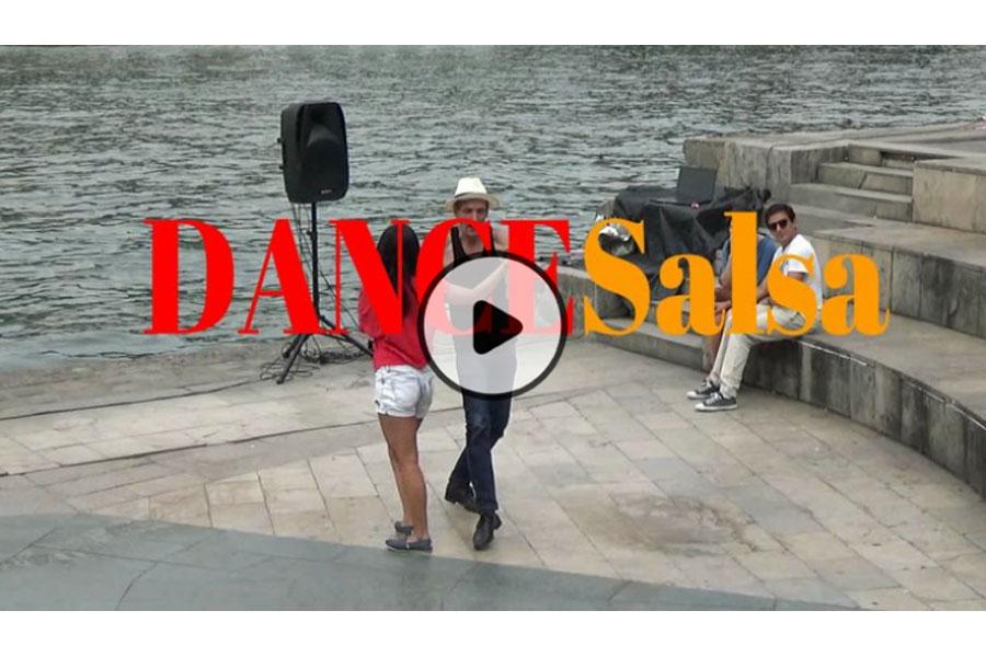 MOOC DANCESalsa for Golden Ageing
