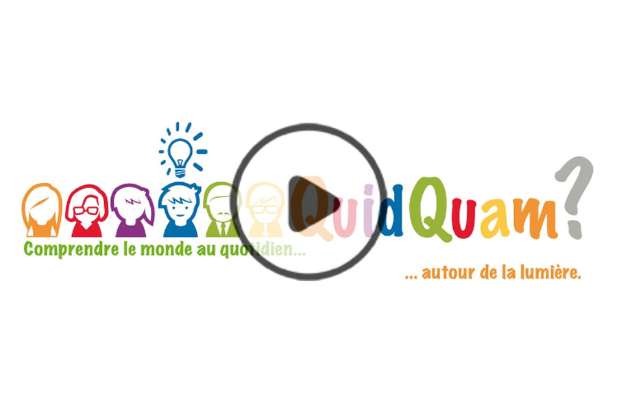 MOOC Quidquam ? Comprendre le monde au quotidien
