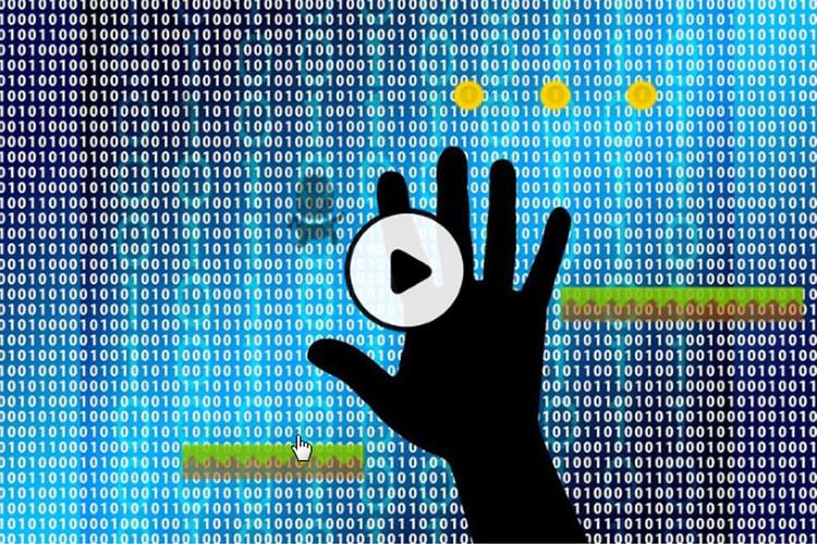 MOOC Se former pour l'I.C.N. Informatique et création numérique