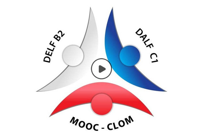MOOC Préparer et réussir le DELF B2 et le DALF C1