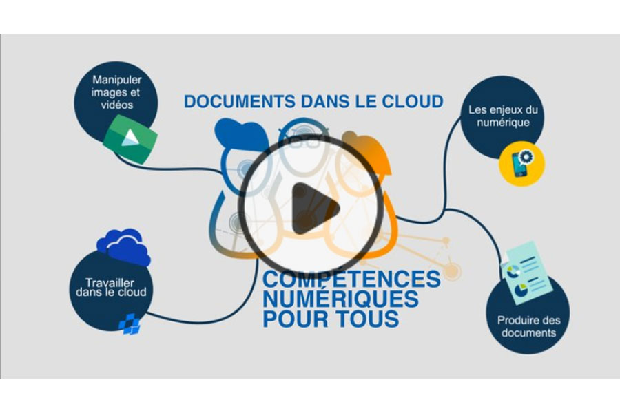 MOOC Documents dans le Cloud