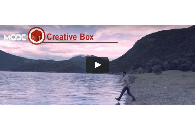 MOOC Créative Box