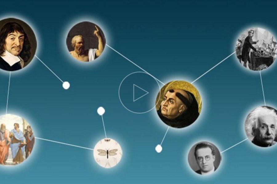 MOOC Histoire des sciences : une introduction