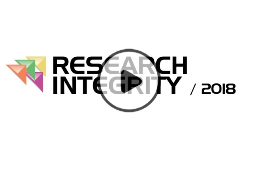 MOOC Research integrity in scientific professions