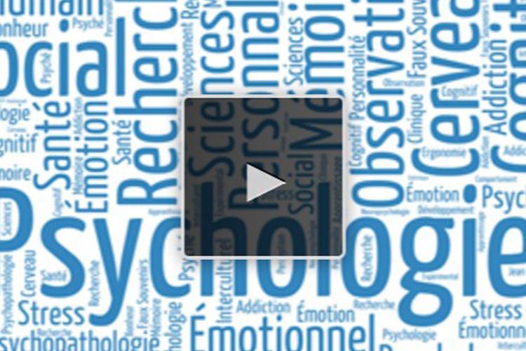 MOOC Introduction à la psychologie à l'Université