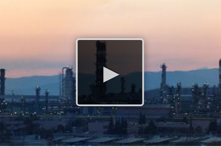 MOOC Politics and Economics of International Energy