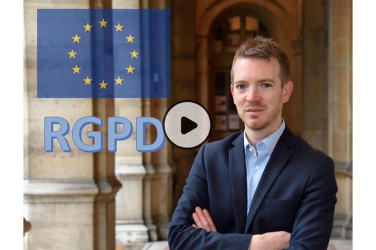MOOC Protection des données personnelles : le nouveau droit