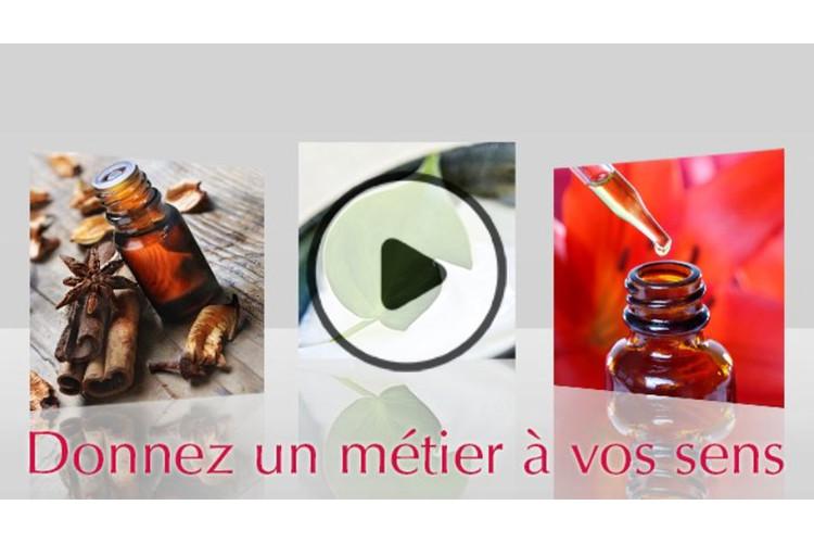 MOOC Parfums : de l'art de sentir au marketing sensoriel