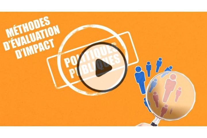 MOOC Introduction aux méthodes d'évaluation d'impact des politiques publiques