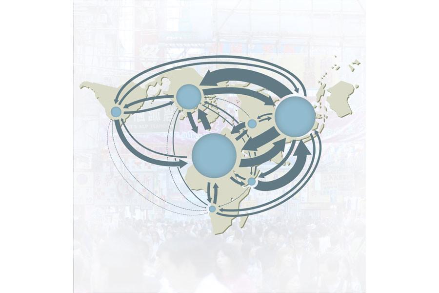 MOOC Espace mondial, une vision française des global studies