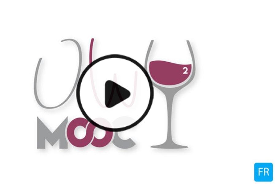 MOOC Open Wine University 2 - Université de la vigne et du vin pour tous 2