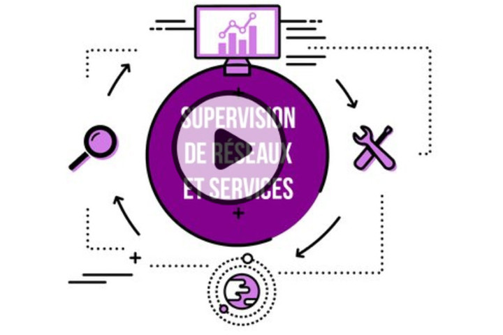 MOOC Supervision de Réseaux et Services