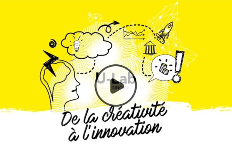 MOOC De la créativité à l'innovation