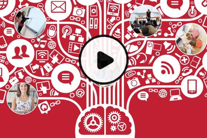 MOOC Enseigner et former avec le numérique en langues