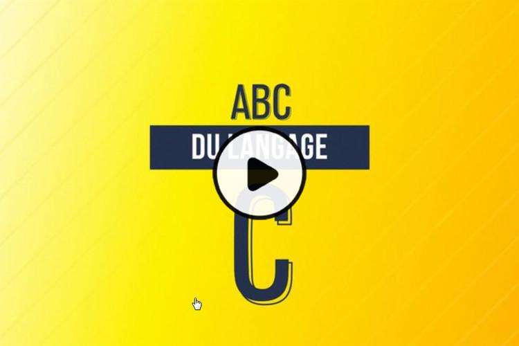 MOOC ABC du langage C