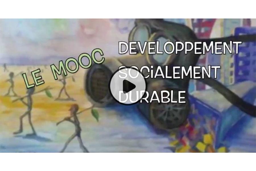 MOOC Développement Socialement Durable