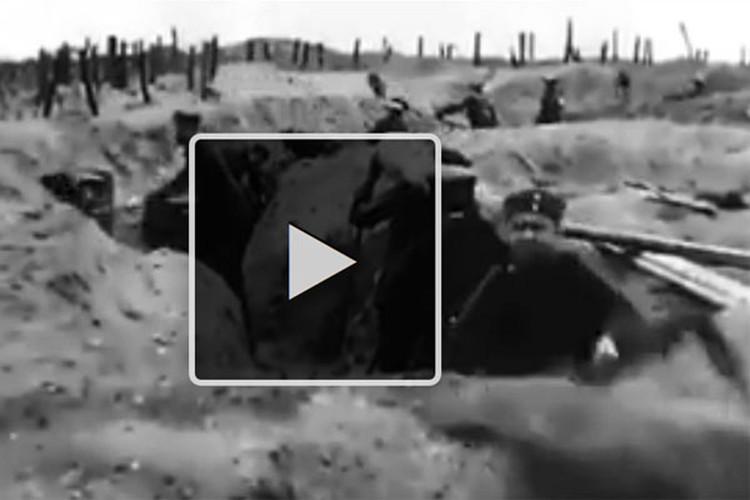 MOOC La première guerre mondiale expliquée à travers ses archives