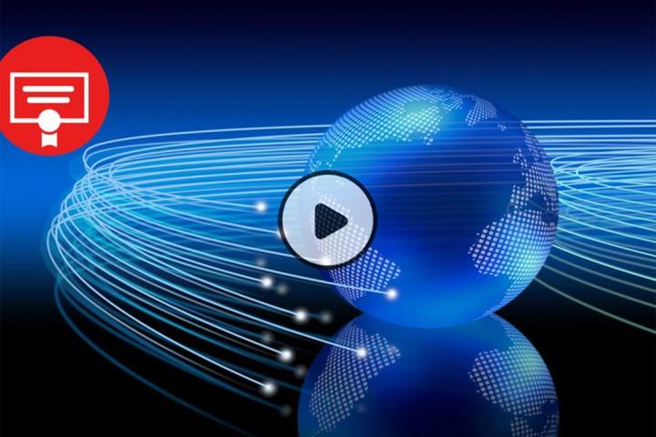 MOOC Principes des réseaux de données