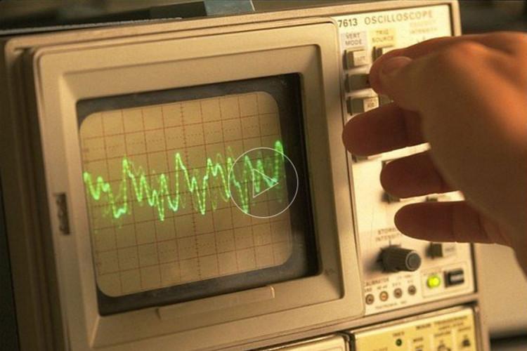 MOOC Introduction au traitement du signal