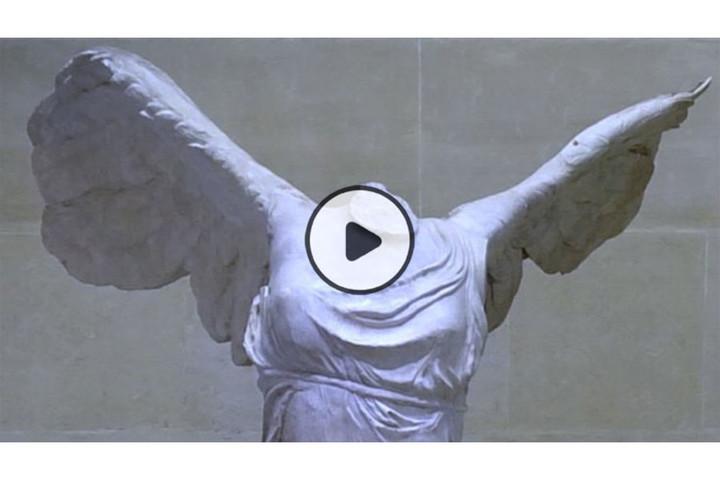 MOOC La sculpture grecque d'Alexandre à Cléopâtre (Partie II)
