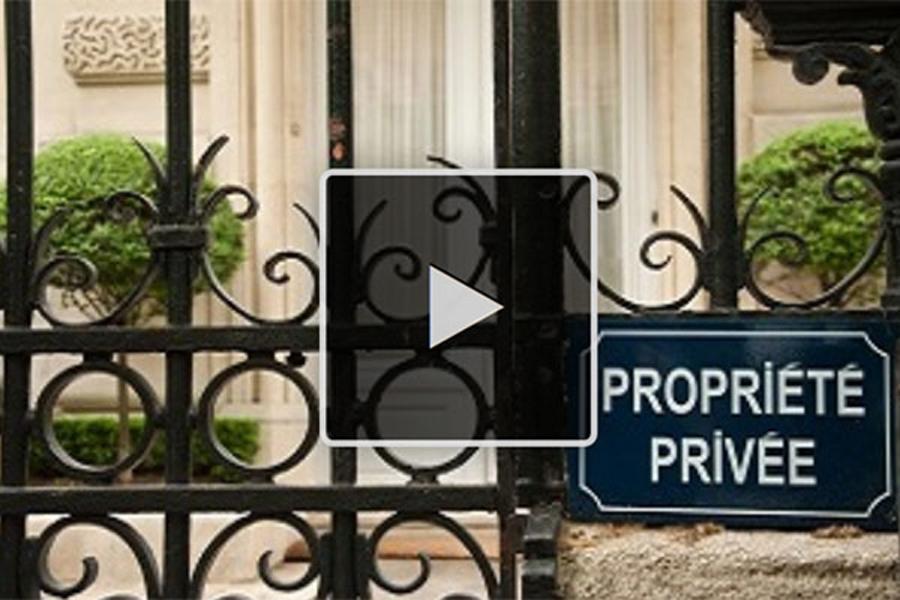 MOOC Propriété, voisinage, possession, usufruit : mieux connaître le droit...