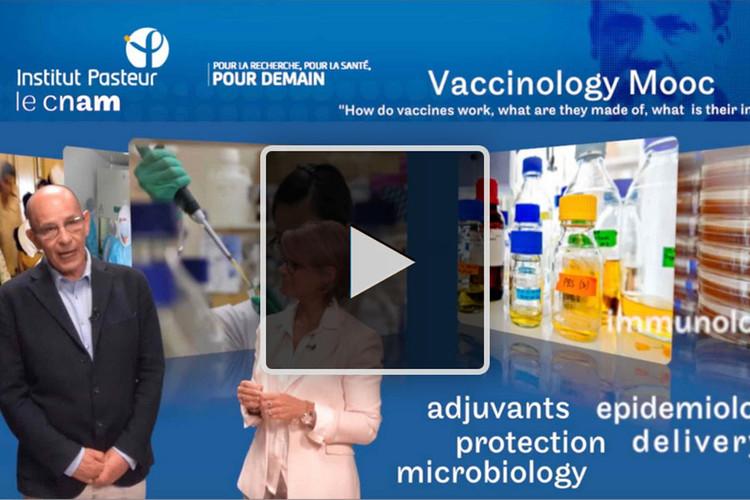 MOOC Vaccinology