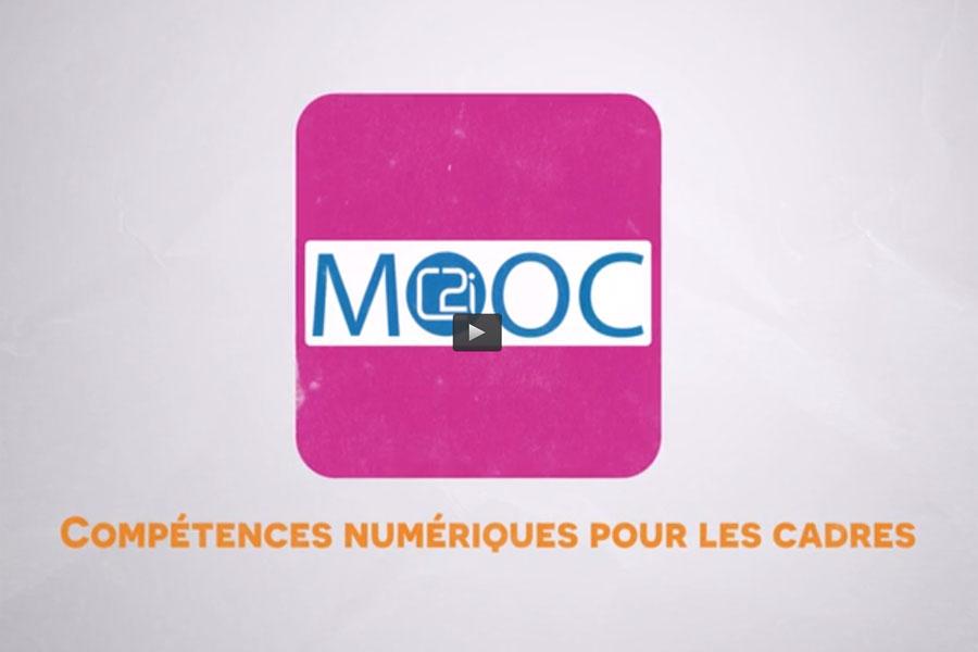 MOOC Compétences Numériques pour les cadres