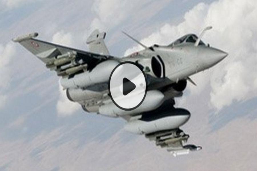 MOOC Compréhension de l'arme aérienne