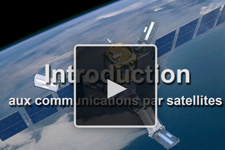 MOOC Introduction aux communications par satellites