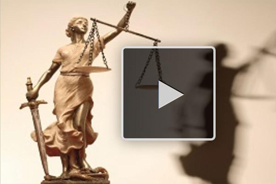 MOOC Comprendre l'exercice de la Justice